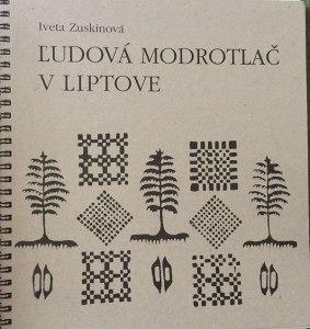 Ludova-modrotlac-v-LiptoveCover